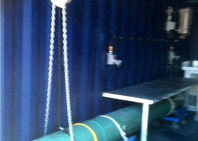 20' DNV Mod SONO Lift