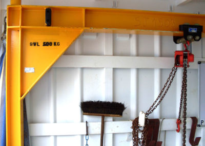 DNV-20'-Workshop-Mod-Crane
